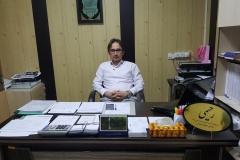 مراد رحیمی کارشناس مدیریت خدماتی بهداشتی و درمانی مدیریت بیمارستان