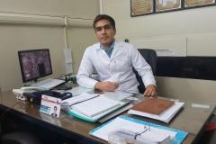 احمد نورالدینی کارشناس ارشد پرستاری سوپزوایزر آموزشی